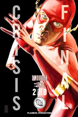 [Planeta DeAgostini] DC Comics - Página 3 02305