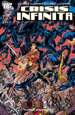 [Planeta DeAgostini] DC Comics - Página 3 02306