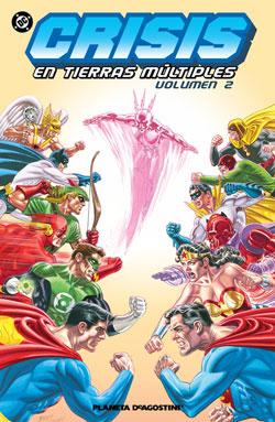 [Planeta DeAgostini] DC Comics - Página 4 02307