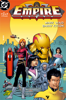 [Planeta DeAgostini] DC Comics - Página 4 02309