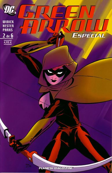 [Planeta DeAgostini] DC Comics - Página 4 02313