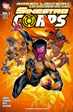 [Planeta DeAgostini] DC Comics - Página 4 02317