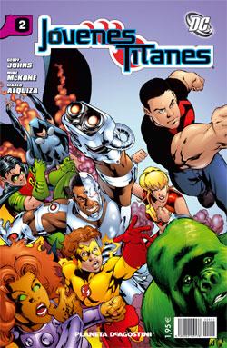 [Planeta DeAgostini] DC Comics - Página 5 02323