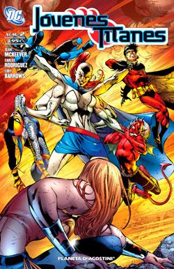 [Planeta DeAgostini] DC Comics - Página 5 02325