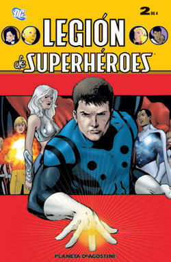 [Planeta DeAgostini] DC Comics - Página 5 02326