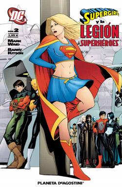 [Planeta DeAgostini] DC Comics - Página 5 02327