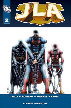 [Planeta DeAgostini] DC Comics - Página 5 02328