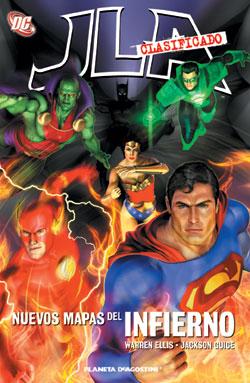 [Planeta DeAgostini] DC Comics - Página 5 02331