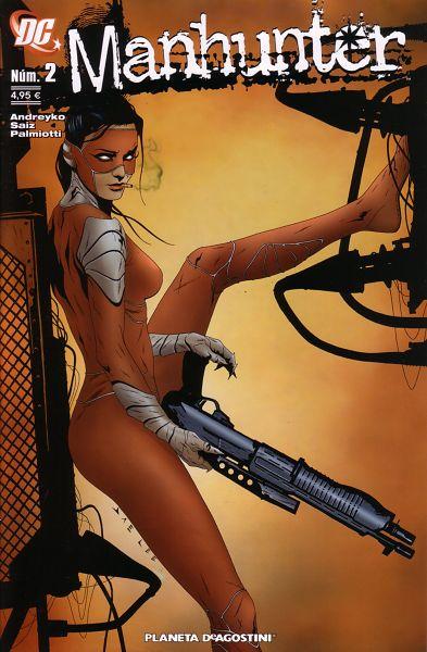 [Planeta DeAgostini] DC Comics - Página 6 02335