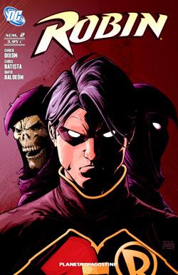 [Planeta DeAgostini] DC Comics - Página 6 02346