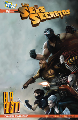 [Planeta DeAgostini] DC Comics - Página 6 02348