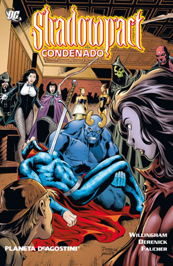 [Planeta DeAgostini] DC Comics - Página 6 02349