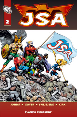 [Planeta DeAgostini] DC Comics - Página 7 02353