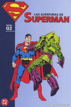 [Planeta DeAgostini] DC Comics - Página 7 02359