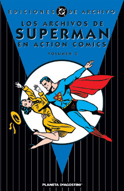 [Planeta DeAgostini] DC Comics - Página 7 02363