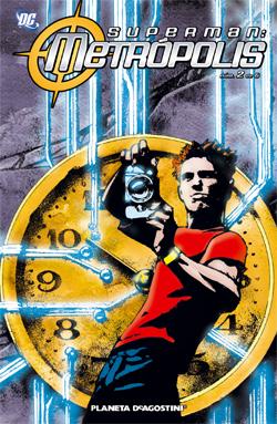 [Planeta DeAgostini] DC Comics - Página 7 02364
