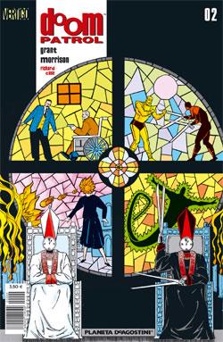[Planeta DeAgostini] DC Comics - Página 9 02391