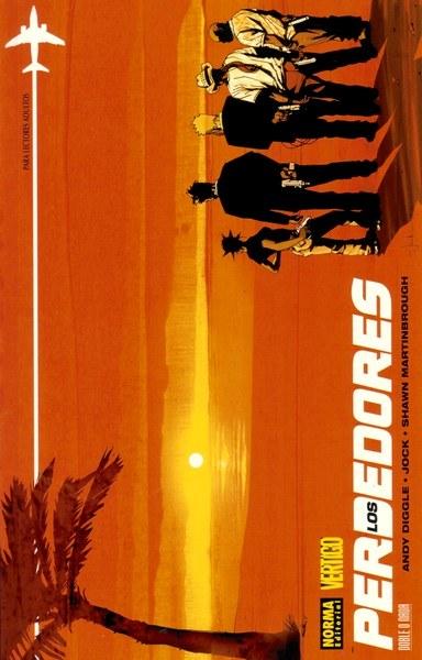 [Planeta DeAgostini] DC Comics - Página 11 02400