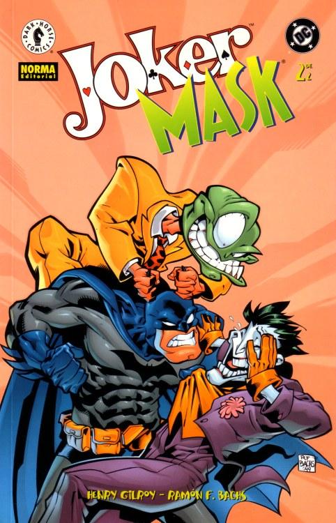 [NORMA] DC Comics 02425