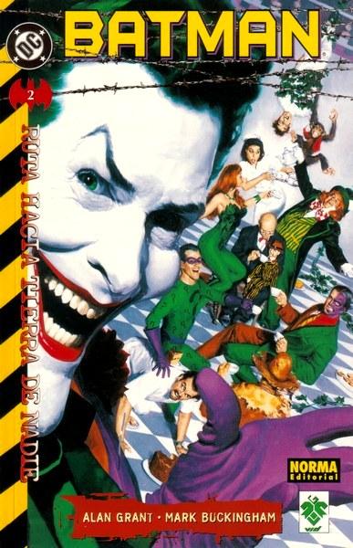 [NORMA] DC Comics 02426