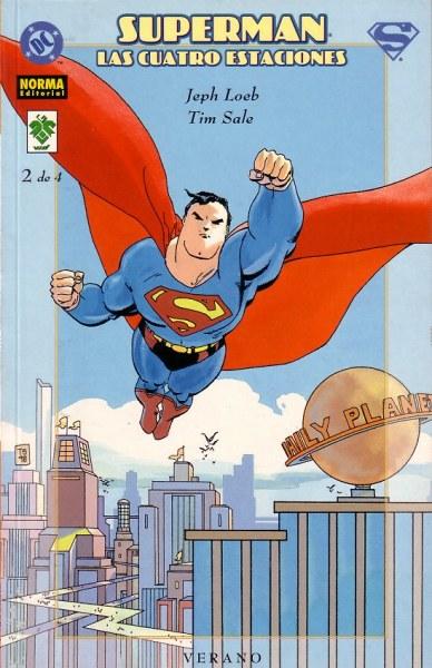 [NORMA] DC Comics 02428