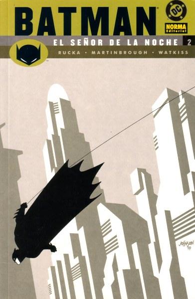 [NORMA] DC Comics - Página 2 02431