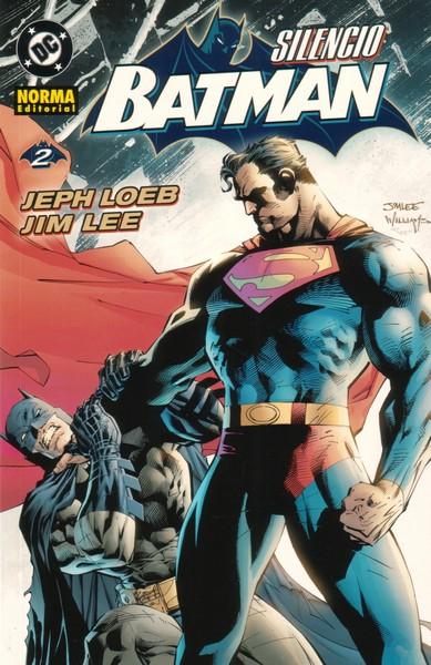 [NORMA] DC Comics - Página 2 02433