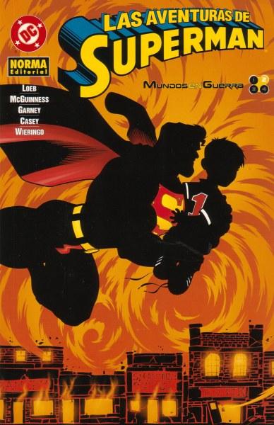 [NORMA] DC Comics - Página 3 02436