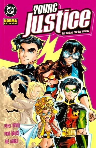 [NORMA] DC Comics - Página 3 02437