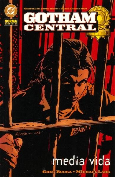 [NORMA] DC Comics - Página 3 02438
