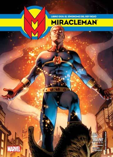 [OVNI Press] Marvel Comics y otras - Página 3 0244