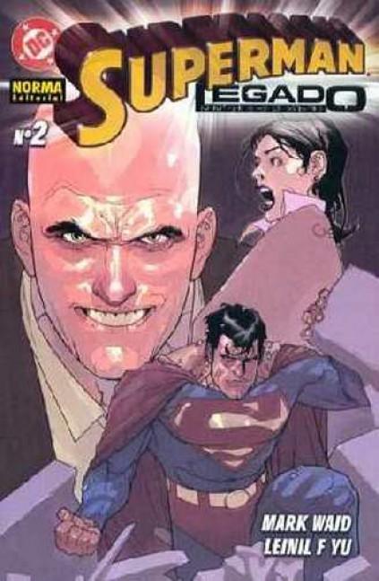 [NORMA] DC Comics - Página 3 02440