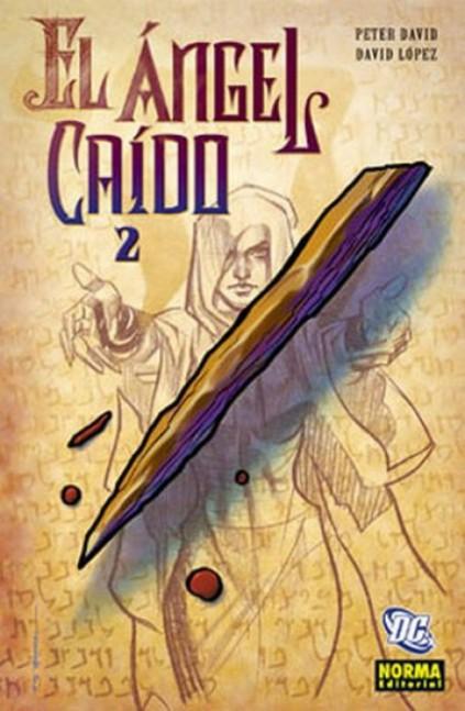[CATALOGO] Catálogo Editorial Norma / DC Comics - Página 4 02442