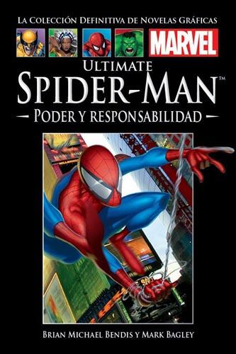 1-3 -  [Marvel - Salvat] La Colección Definitiva de Novelas Gráficas de Marvel v4 02510