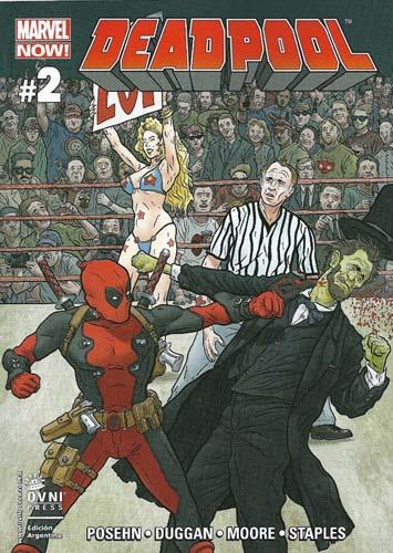 [OVNI Press] Marvel Comics y otras - Página 3 0253