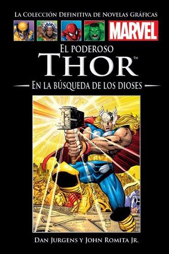 1-3 -  [Marvel - Salvat] La Colección Definitiva de Novelas Gráficas de Marvel v4 02710