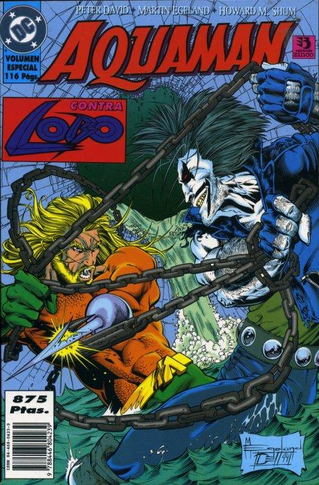[Zinco] DC Comics 0284