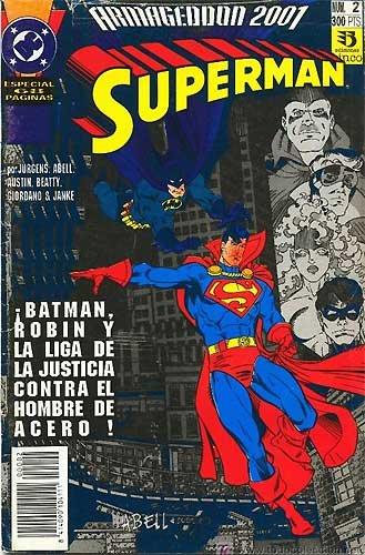 [Zinco] DC Comics 0286