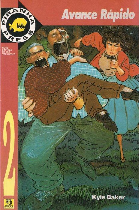 [Zinco] DC Comics 0288