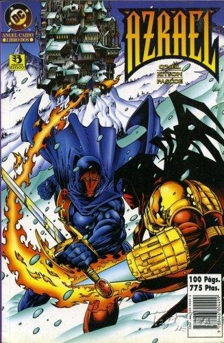 [Zinco] DC Comics 0289