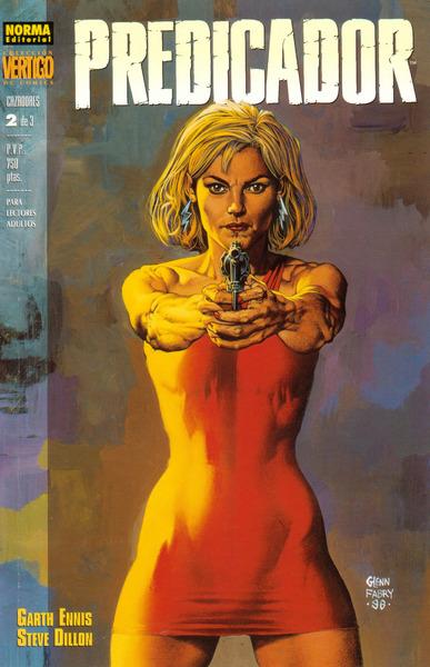 [CATALOGO] Catálogo Editorial Norma / DC Comics - Página 4 028_pr11