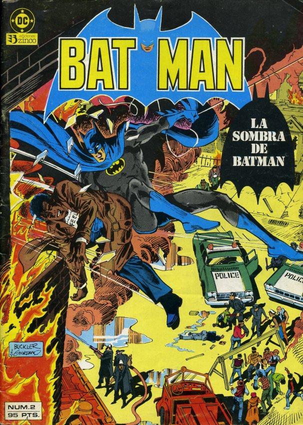 [Zinco] DC Comics 0290