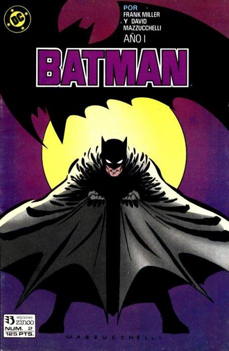 [Zinco] DC Comics 0291