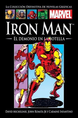 1-3 -  [Marvel - Salvat] La Colección Definitiva de Novelas Gráficas de Marvel v4 02910