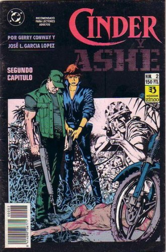 [Zinco] DC Comics - Página 3 0298