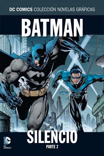 201 - [DC - Salvat] La Colección de Novelas Gráficas de DC Comics  02_bat10