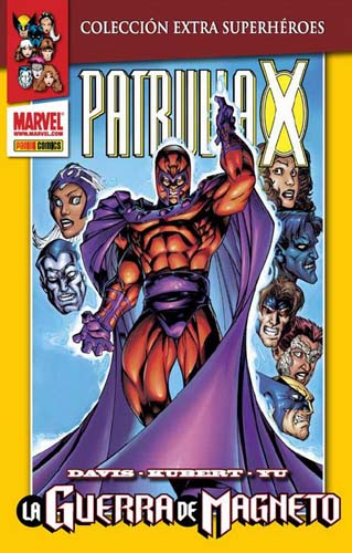 [PANINI] Marvel Comics - Página 5 02_pat10