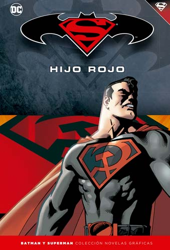 [DC - Salvat] Batman y Superman: Colección Novelas Gráficas 02_sup10