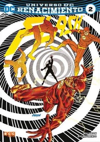 [ECC Argentina] DC Comics 02a12