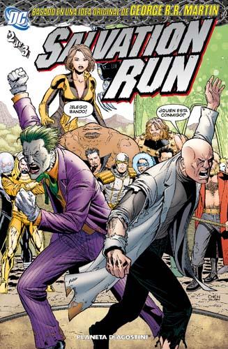 [Planeta DeAgostini] DC Comics - Página 6 02b12